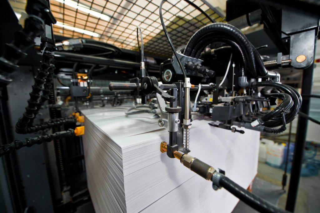 Imprenta Digital en Madrid